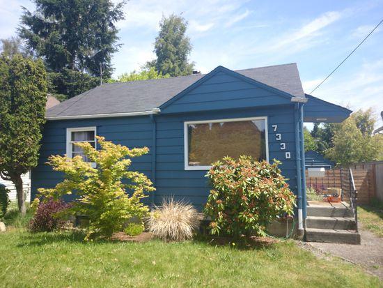 7330 21st Ave NW, Seattle, WA 98117