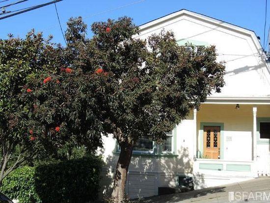 1323 Noe St, San Francisco, CA 94131
