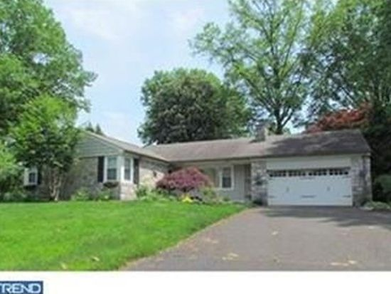 629 Nelson Ave, Lansdale, PA 19446