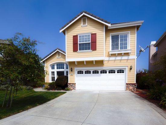 232 Outlook Heights Ct, Pacifica, CA 94044