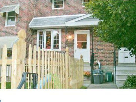 4312 Blakiston St, Philadelphia, PA 19136