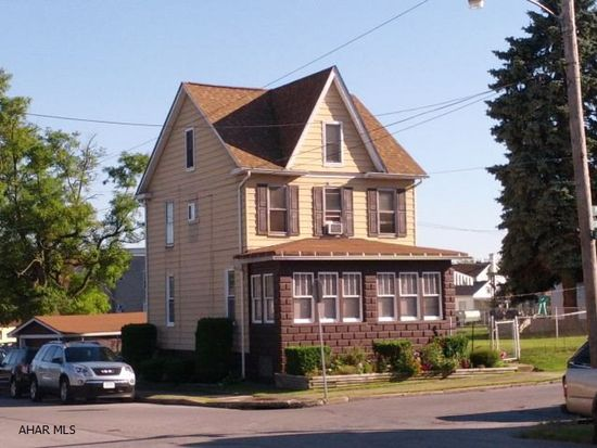 2701 Spruce Ave, Altoona, PA 16601