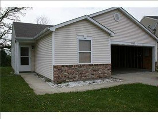 13480 N Etna Green Ct, Camby, IN 46113