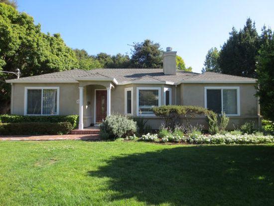 431 Oak Ct, Menlo Park, CA 94025