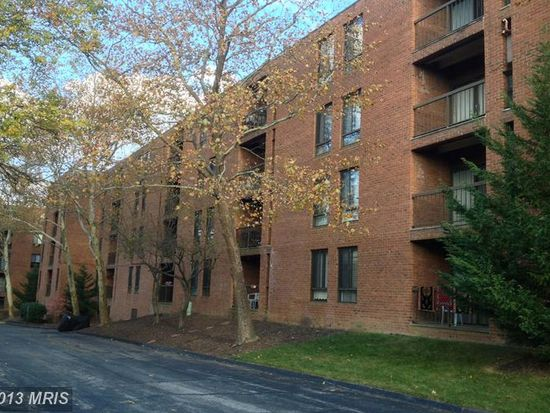 6711 Park Heights Ave APT 205, Baltimore, MD 21215