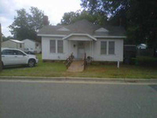 402 Poplar St, Graham, NC 27253
