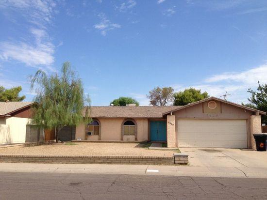 5428 W Altadena Ave, Glendale, AZ 85304