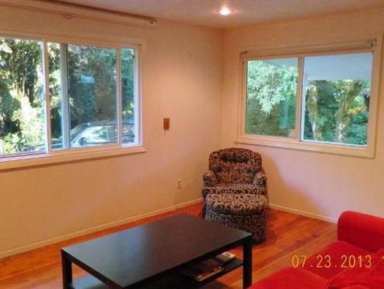3813 SW Huber St, Portland, OR 97219