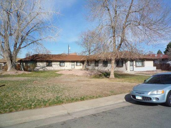 2853 Harrison St, Denver, CO 80205