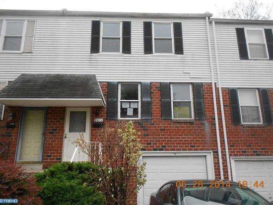 9411 Woodbridge Rd, Philadelphia, PA 19114