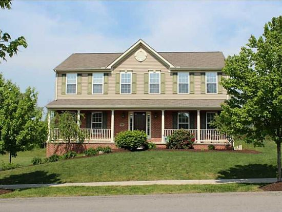 202 Broadview Ct, Cranberry Township, PA 16066