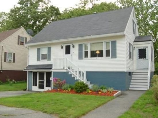 23 Franklin Ave, Methuen, MA 01844