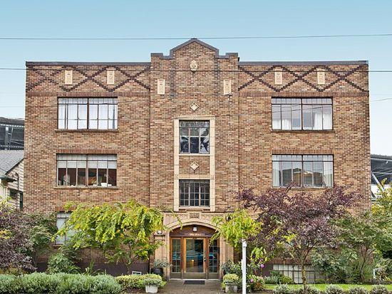 3121 Franklin Ave E APT 34, Seattle, WA 98102