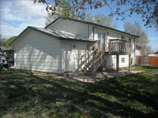 406 Parish Ct, Johnstown, CO 80534