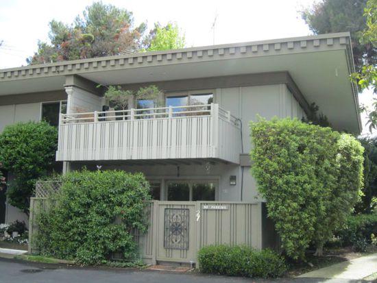 27 Los Altos Sq, Los Altos, CA 94022