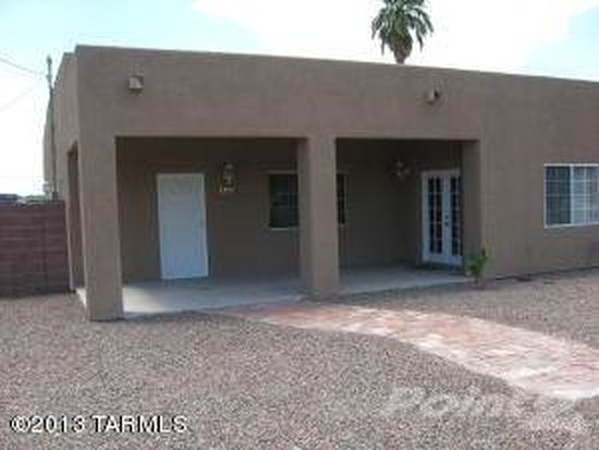 1757 W Pueblo Vista Blvd, Tucson, AZ 85713
