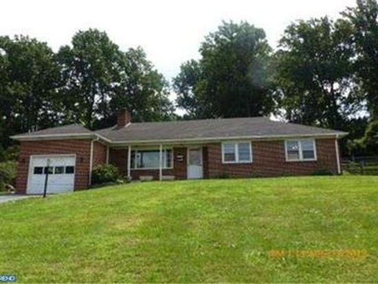 1504 Oak St, Coatesville, PA 19320