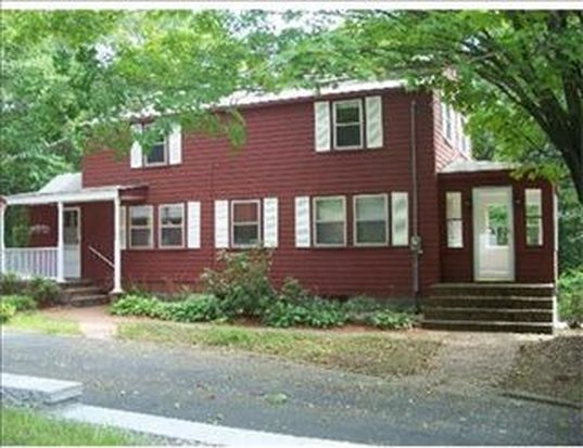 43 County Rd, Andover, MA 01810