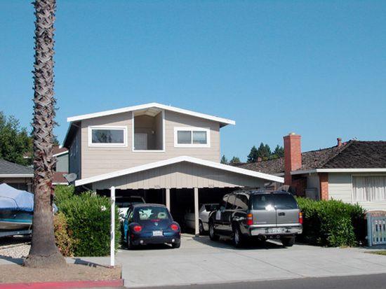 1650 Roosevelt Ave, Redwood City, CA 94061