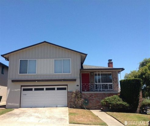 318 Altamont Dr, South San Francisco, CA 94080