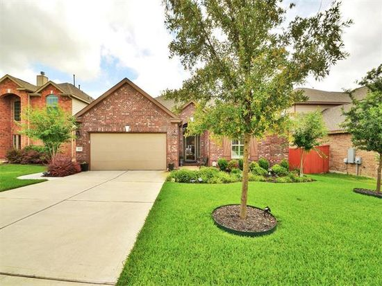 4611 Chestnut Meadows Bnd, Georgetown, TX 78626