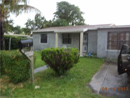 12820 NW 17th Pl, Miami, FL 33167