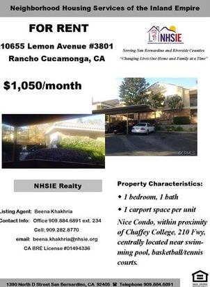 10655 Lemon Ave APT 3801, Rancho Cucamonga, CA 91737