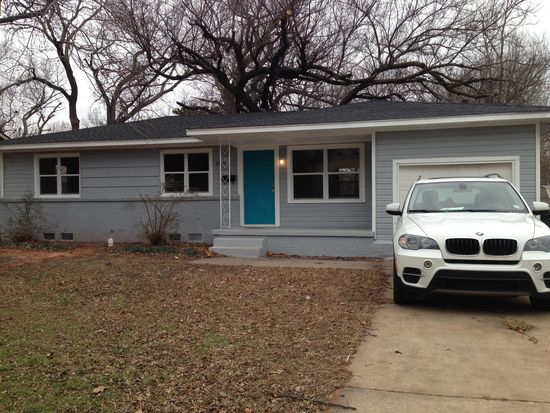 3413 Sycamore Dr, Midwest City, OK 73110