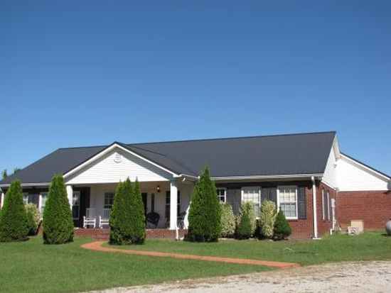11 County Road 408, Corinth, MS 38834