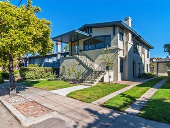 1426 Mound St, Alameda, CA 94501