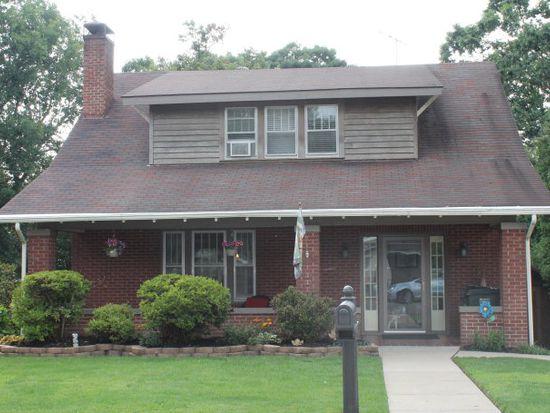 204 Granville Ave, Beckley, WV 25801