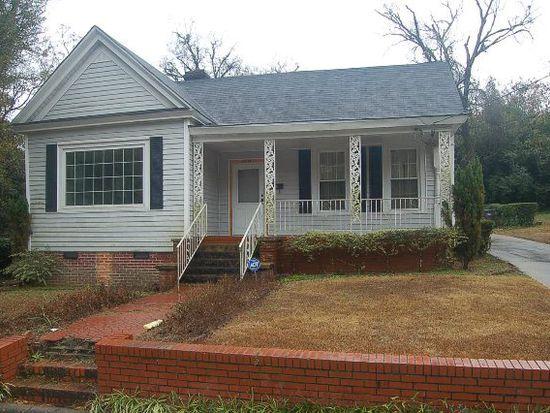2334 Gardner St, Augusta, GA 30904