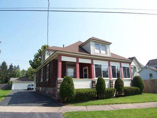 208 North St, Oneida, NY 13421
