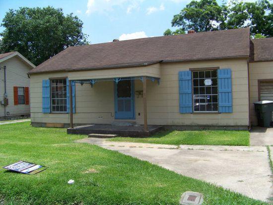1937 Green Ave, Port Arthur, TX 77642