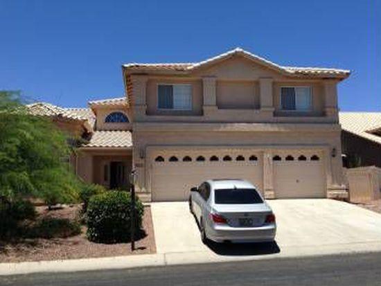 10989 N Mountain Breeze Dr, Oro Valley, AZ 85737