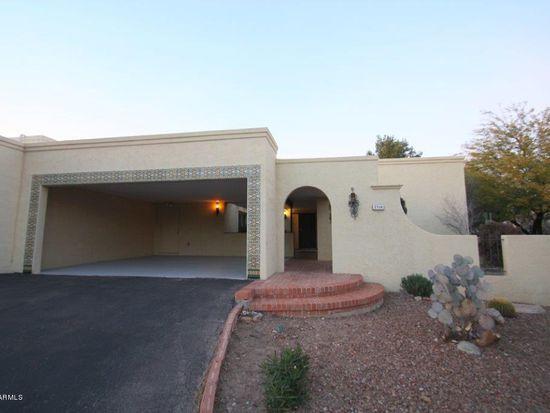 2759 N Camino Valle Verde, Tucson, AZ 85715
