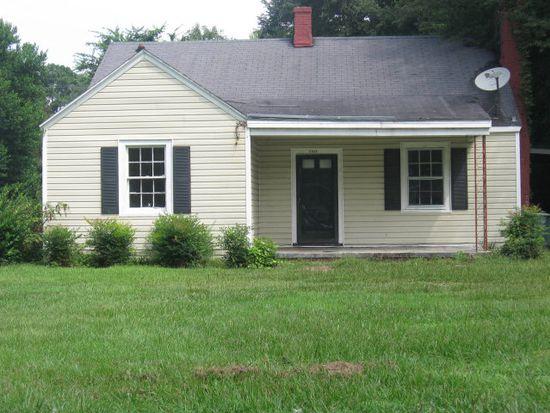1307 Maple St, Goldsboro, NC 27530