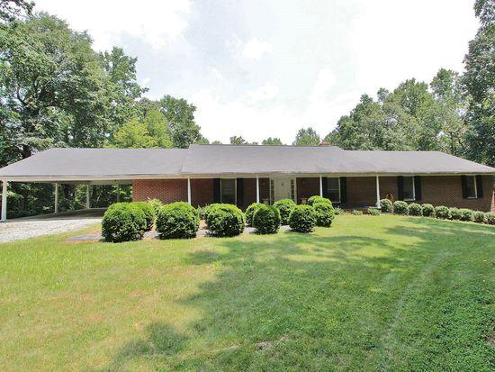 5788 Lost Mountain Rd, Roanoke, VA 24018