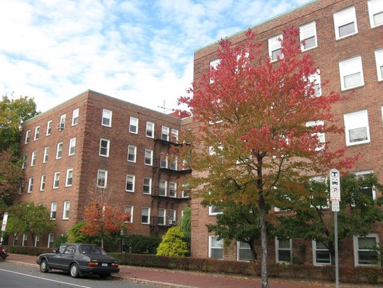 395 Broadway APT L2A, Cambridge, MA 02139