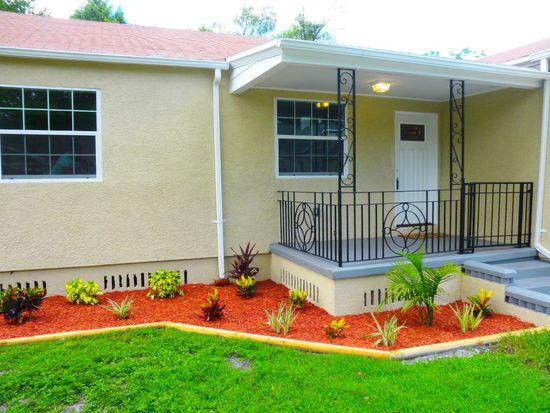 1011 W Charter St, Tampa, FL 33602
