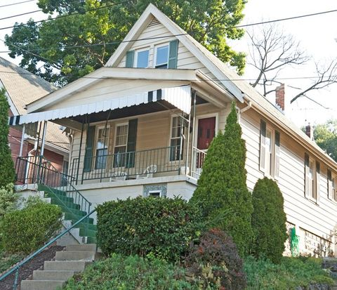 1661 Creedmoor Ave, Pittsburgh, PA 15226