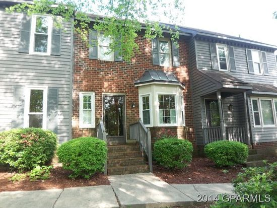 2901 Sussex St APT D, Greenville, NC 27834