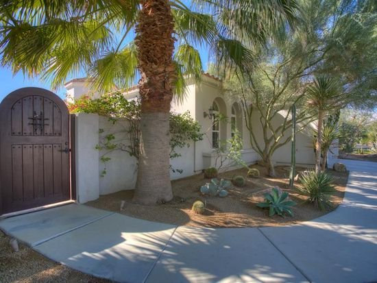 65 Via Las Flores, Rancho Mirage, CA 92270