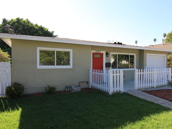 1981 Glen Ave, Pasadena, CA 91103