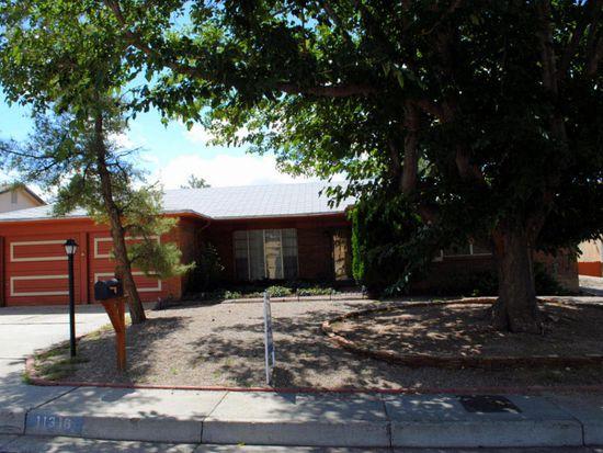 11316 Biscayne Dr NE, Albuquerque, NM 87111
