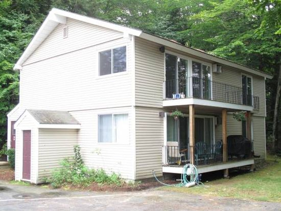 883 Weirs Blvd UNIT 25, Laconia, NH 03246