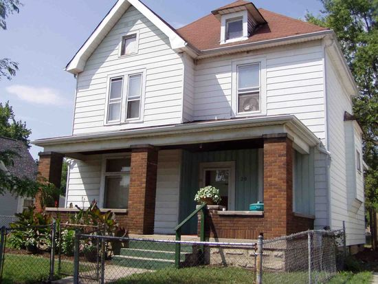 20 Eastern Ave, Indianapolis, IN 46201