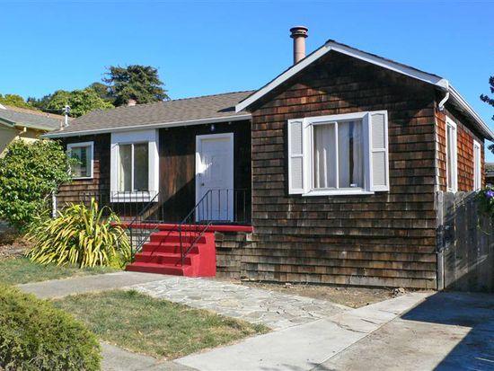 7314 Hotchkiss Ave, El Cerrito, CA 94530