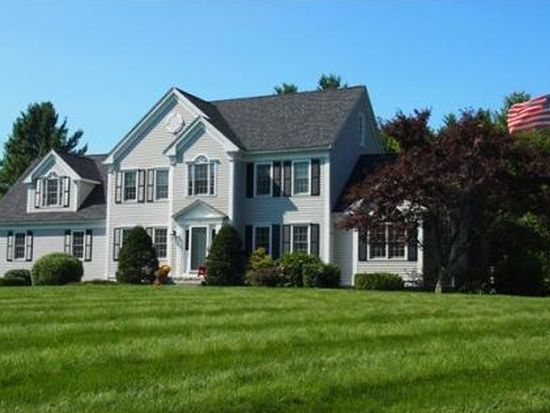 47 Mount Lebanon St, Pepperell, MA 01463