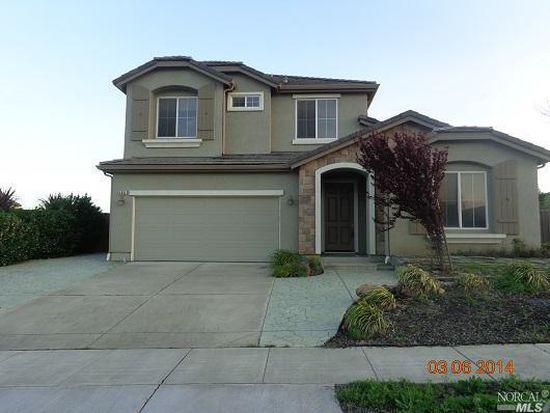 5301 Delos Ct, Fairfield, CA 94534